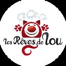 Logo Les rêves de Lou