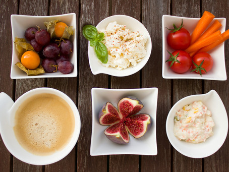 Conseils pour avoir une alimentation plus saine