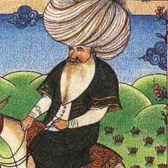 Nasreddine Hodja