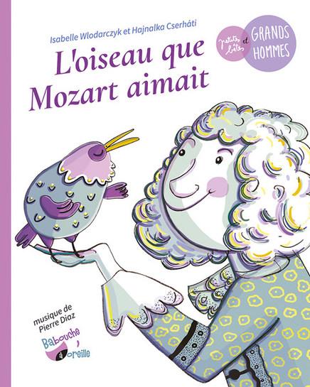 L'oiseau que Mozart aimait