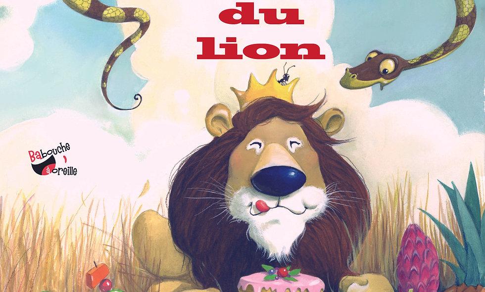 La part du lion