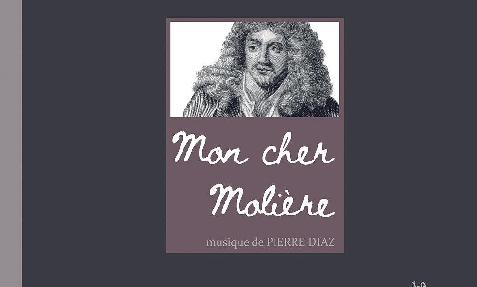 Mon cher Molière