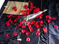 Honeymoon decorations by G2Y