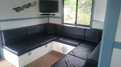 Lounge G2Y houseboats