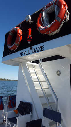 Idyll Daze