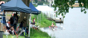 The Head Of The River regatta