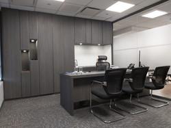 oficina de gerencia