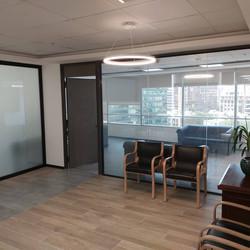 oficinas de gerencia