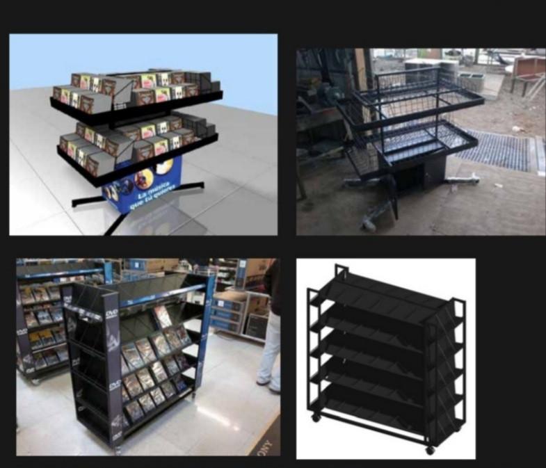 Porta productos