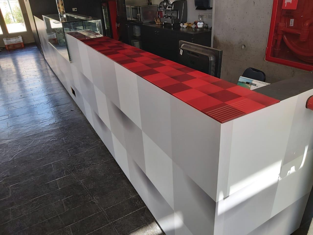 mesón cafeteria