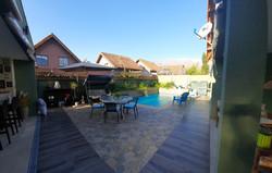 quincho y terraza