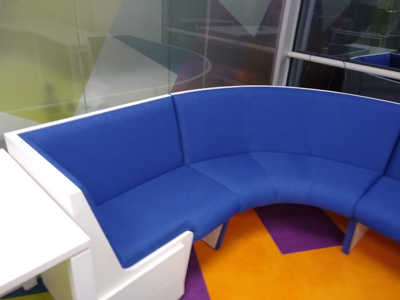 mobiliario proyectos especiales