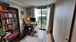 home office y closet