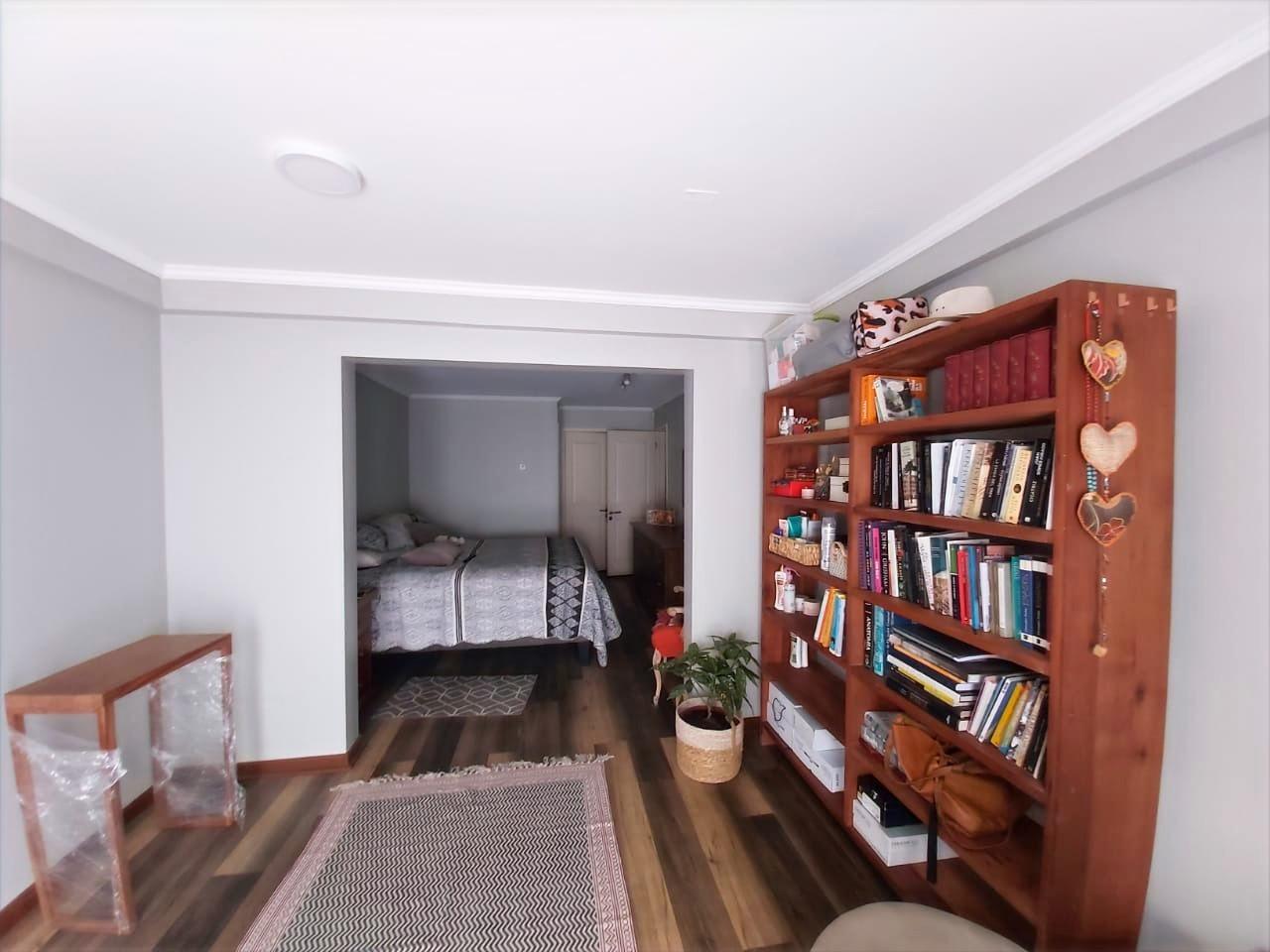 ampliación dormitorio