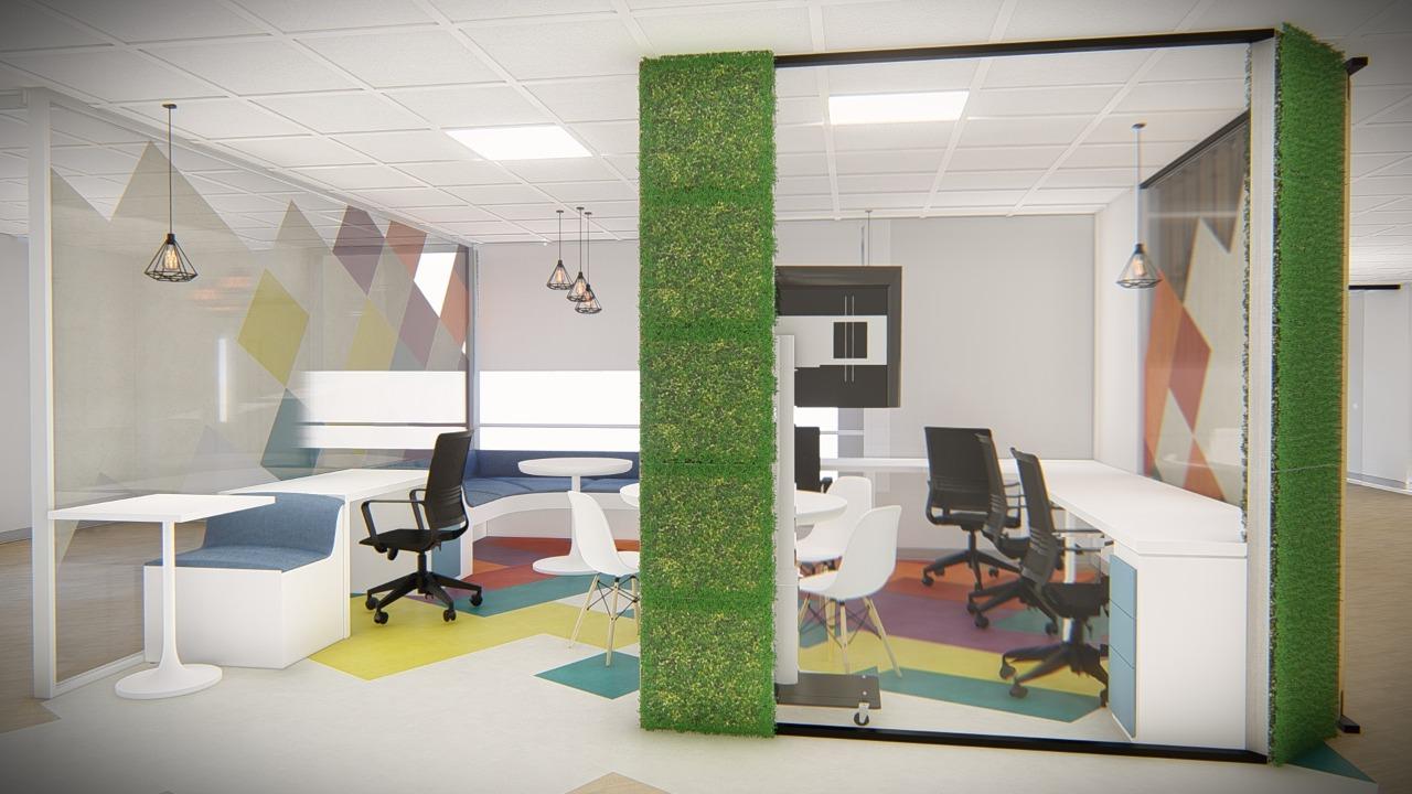 diseño zona de innovación