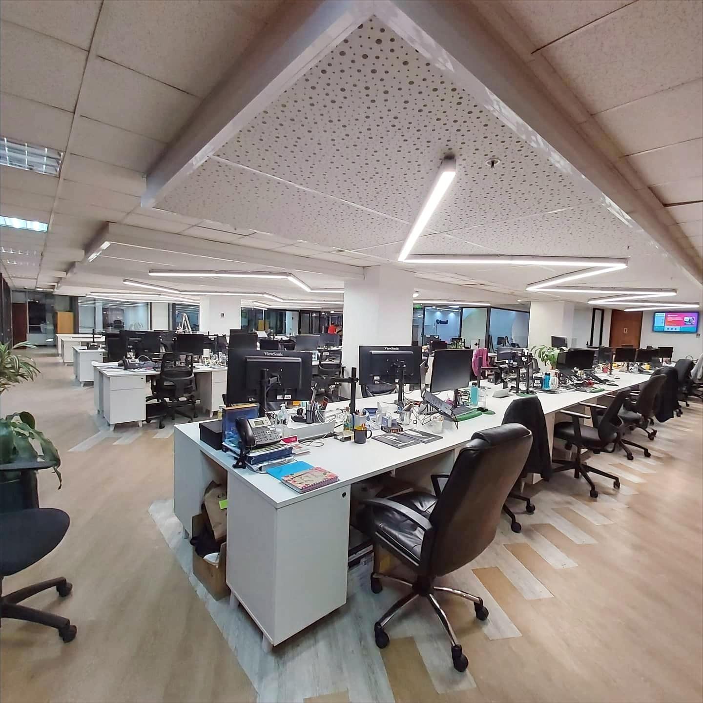 oficinas colaborativas