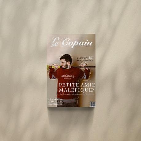 Le Copain Magazine