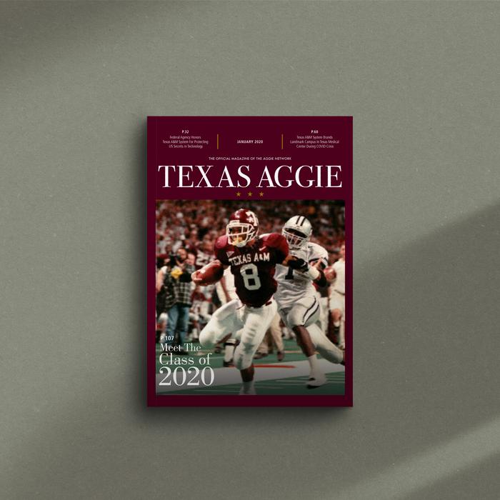 Texas Aggie