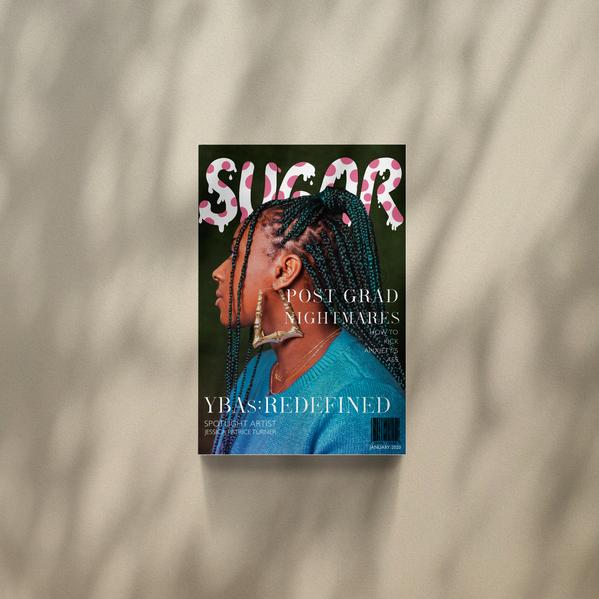 Sugar Magazine