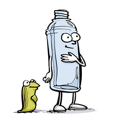 Bottle PNG .png