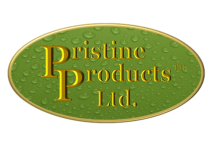 Pristine Products logo