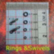 Rings & Swivels