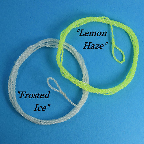 Monofilament Double Furled Leader