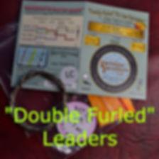Buy furled leaders