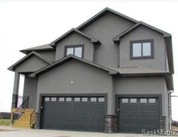 Custom Homes regina GNK CONstruction