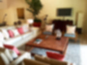 interior design Puerto Vallarta