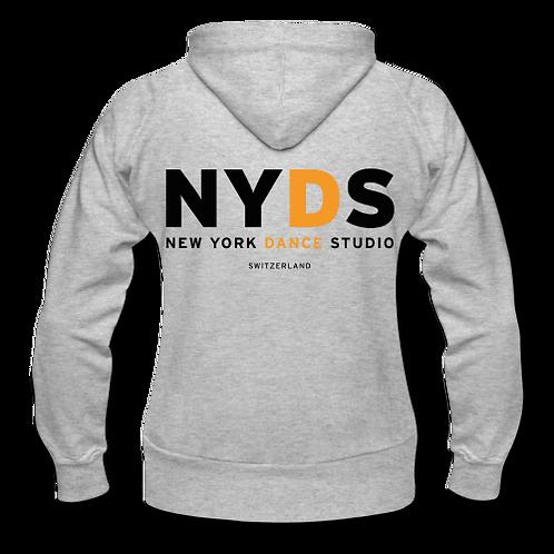 NYDS Essentials - Women - Premium Sweatjacket