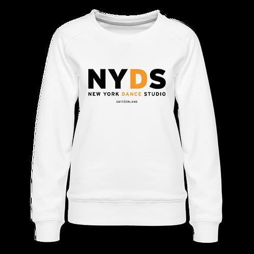 NYDS Essentials -  Women -  Premium Sweatshirt