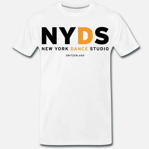 NYDS Essentials - Men - Premium Tshirt