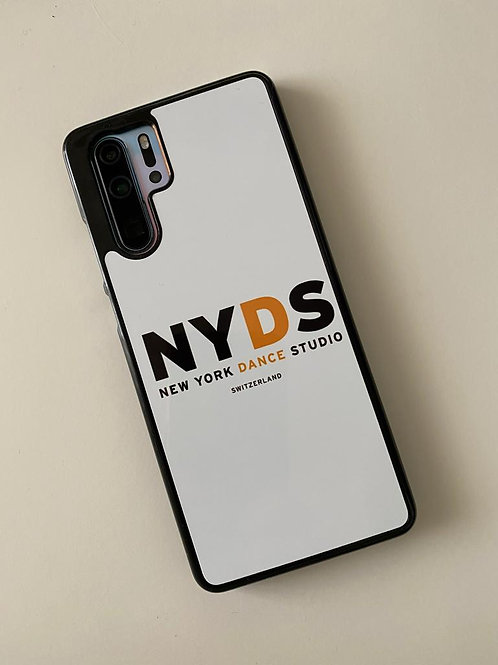"""Mobile case """"NYDS"""""""