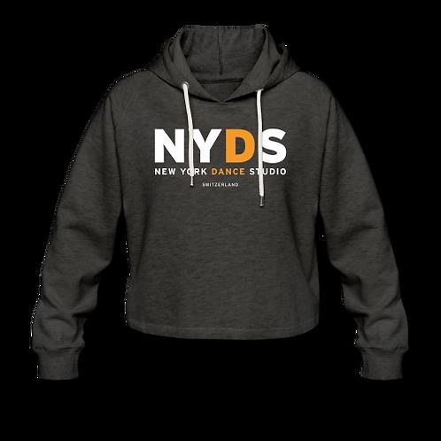 NYDS Essentials -  Women - Crop Hoodie
