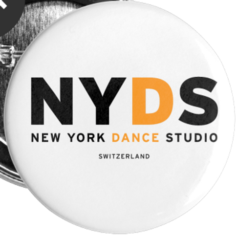 NYDS - Unisex - PIN