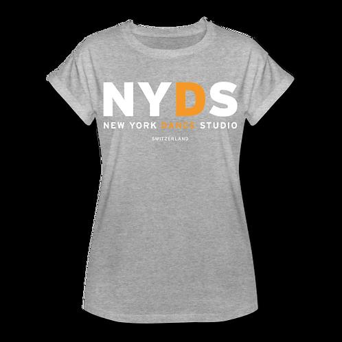 NYDS Essentials -  Women - Oversize Shirt