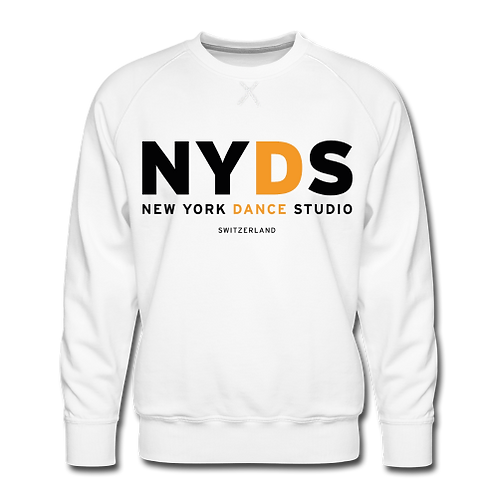 NYDS Essentials - Men - Premium Sweatshirt