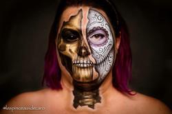 carole-ferrer-maquillage-artistique-sugar-skull1