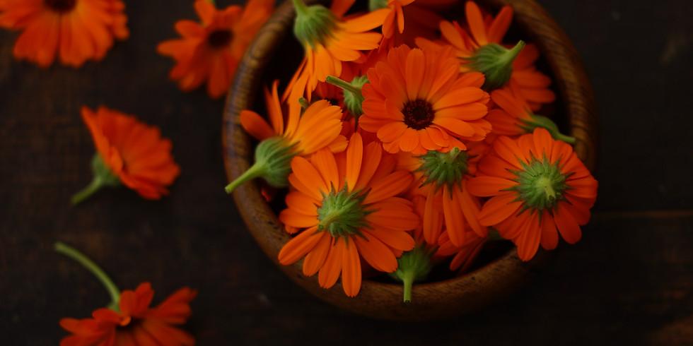 A fleurs de peau