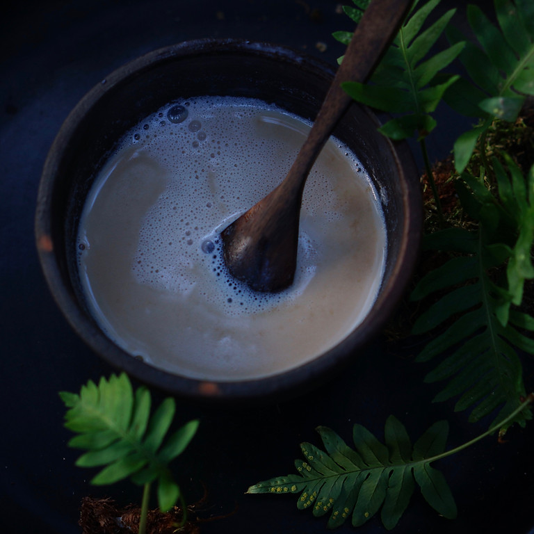 Condiments sauvages et épices locales