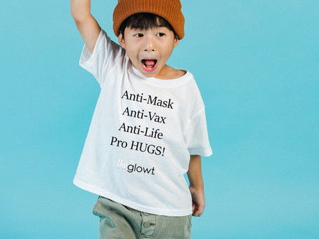 Our Favorite Anti-Mask Tees for Idiots Whose Kids Are Going Back to School!