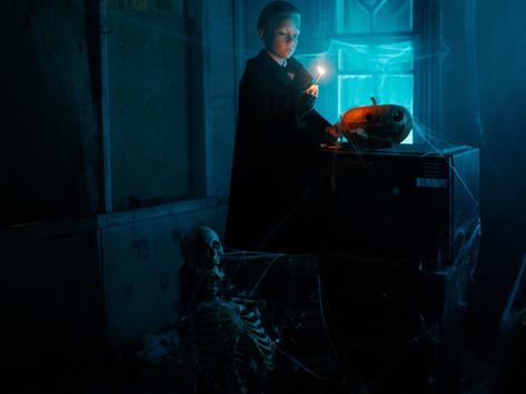 Haunted House Not as Spooky as the Terrifying Monotony of Suburban Life