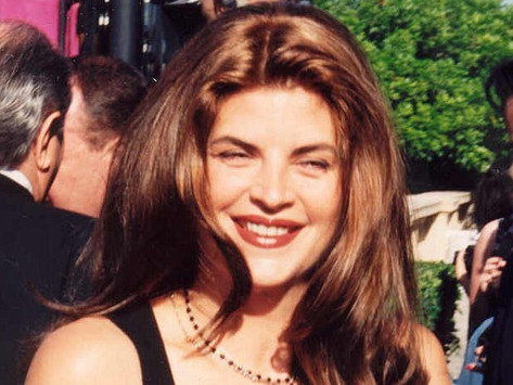 Ask Baeli: How do I get Kirstie Alley to stop trying to convert me to scientology?