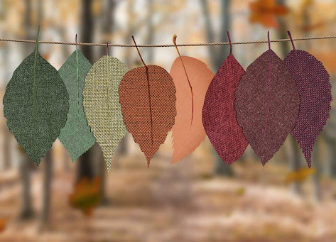 Fall Crafts You'll Get Frustrated With Halfway Through and Throw into the Fireplace