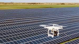 Solar Farm Inspection & Condition Report