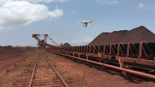 Conveyor Inspection  & Condition Report