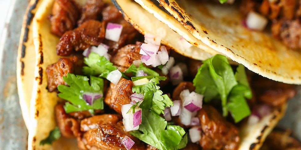 Taco Shabbat Dinner