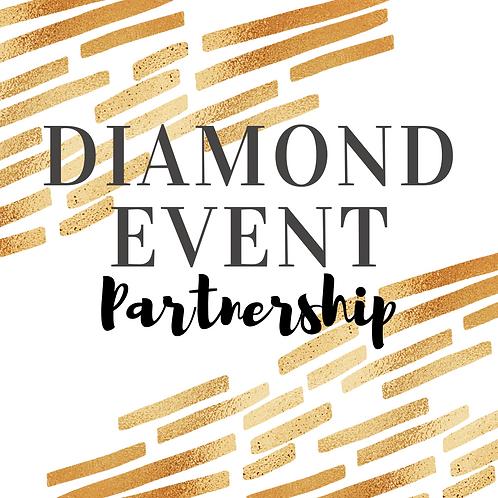 Diamond Event Partnership