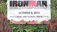 Kona Race Report